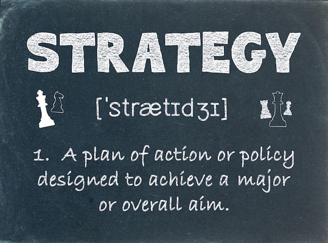 How to Make a Strategic Plan | implement strategic planning | Strategic Planning | Project Management Blog