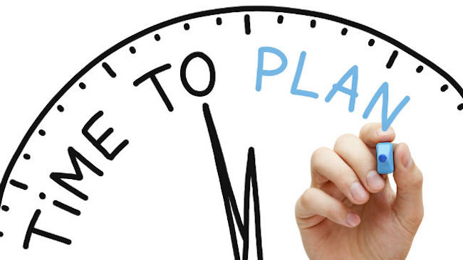 How to Make a Strategic Plan   implement strategic planning   Strategic Planning   Project Management Blog