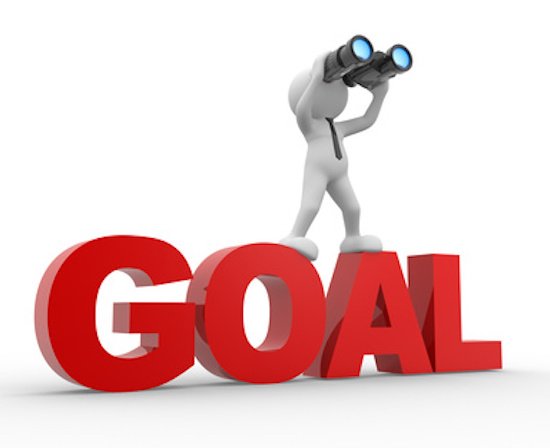 Setting Goals | Project Management Blog