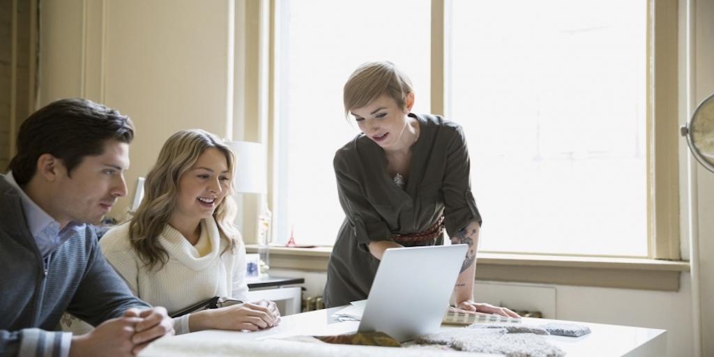 Benefits of Project Portfolio Management : A Competitive Advantage
